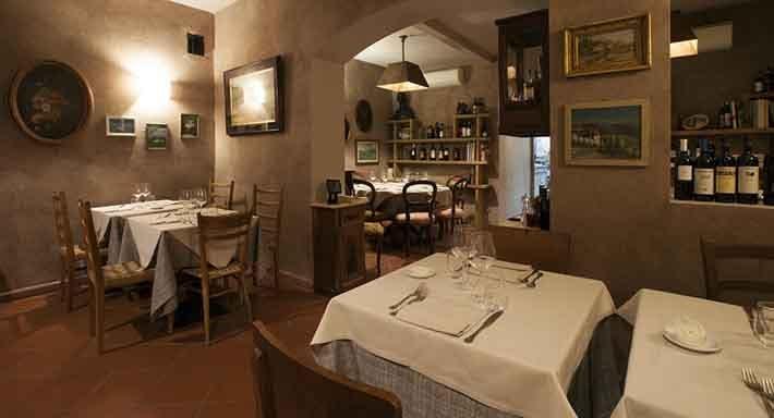 Osteria Vecchio Cancello Firenze image 3