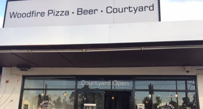 Pizza Cult Melbourne image 2