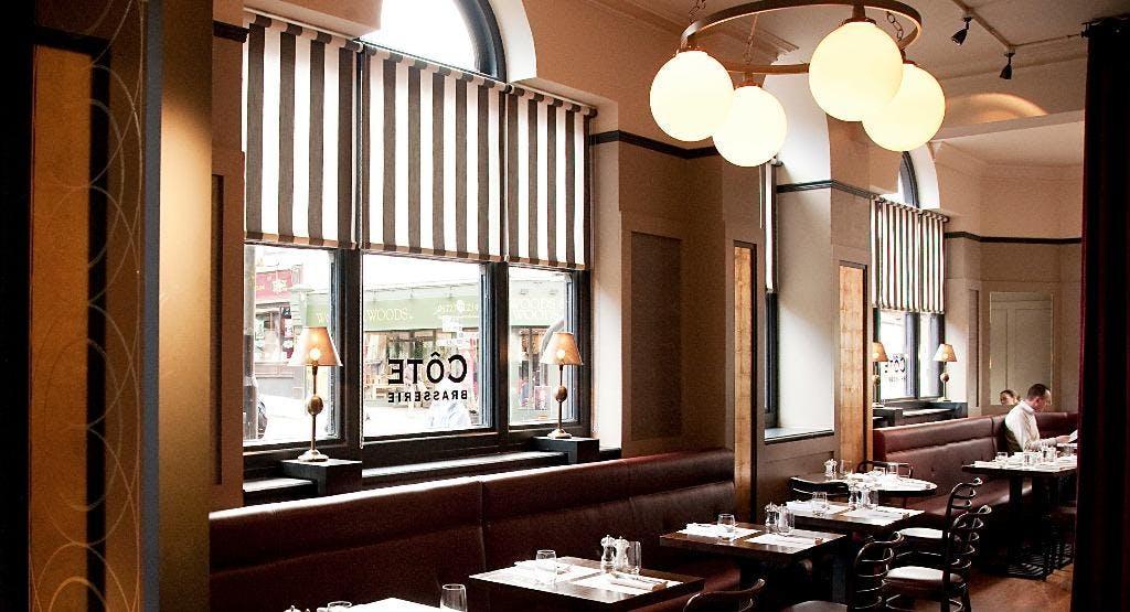 Côte Brasserie - St Albans St Albans image 1