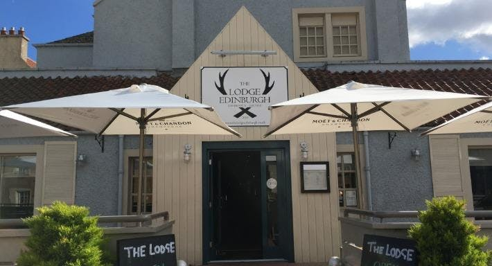 The Lodge Edinburgh