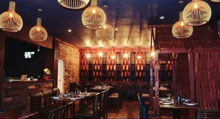 Paste Thai Restaurant