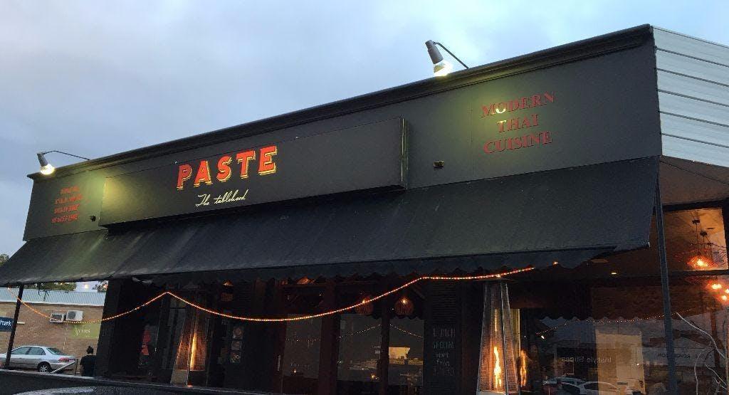 Paste Thai Restaurant Perth image 1