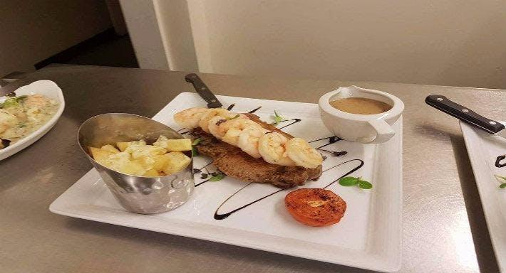 Barnabys Restaurant Belfast image 3