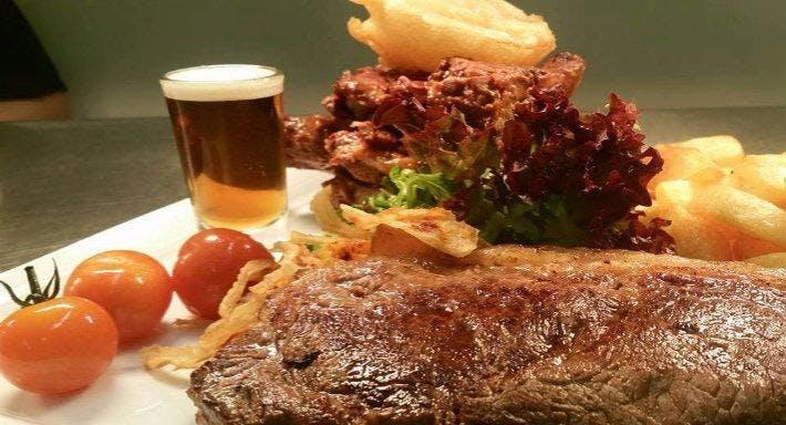 Barnabys Restaurant Belfast image 2