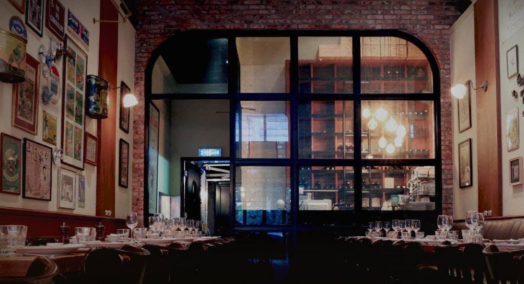 Bistro du Vin Hong Kong image 1