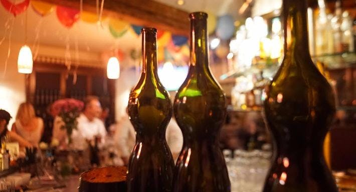 kem`S Bar & Kitchenette Wien image 2