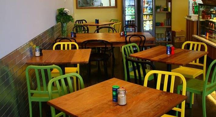 Rye Cafe