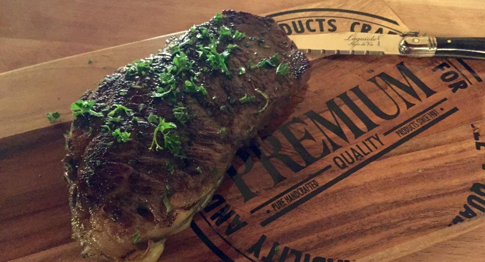 Steakhouse Amadeus Ede Ede image 2