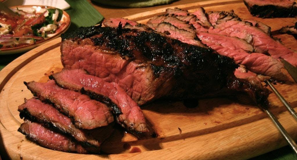Steakhouse Amadeus Ede Ede image 1