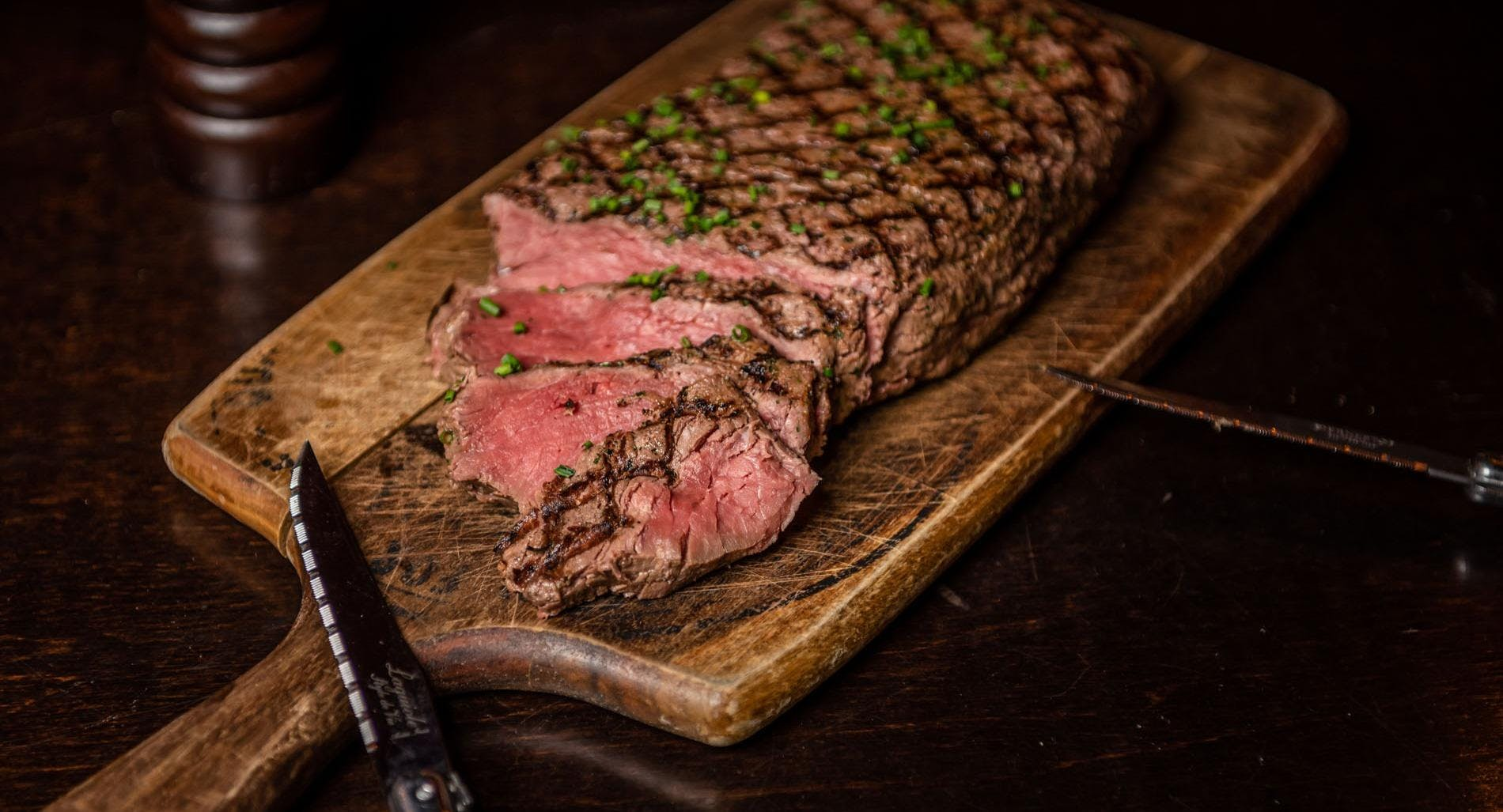 Steakhouse Amadeus Ede