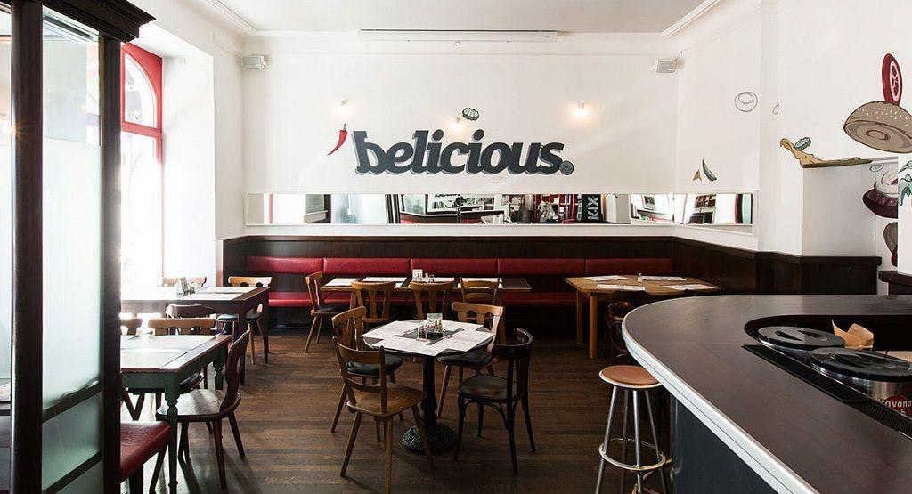 Belicious Burger München image 1