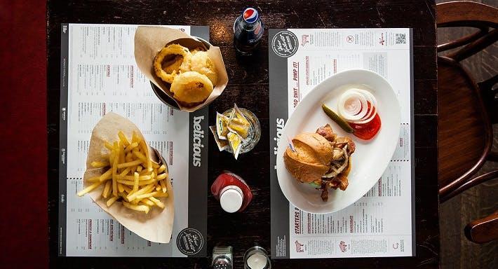 Belicious Burger München image 5