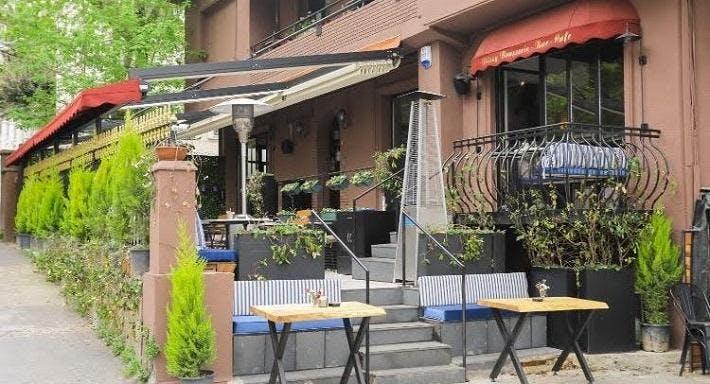 Dizzy Brasserie Bar & Cafe İstanbul image 2