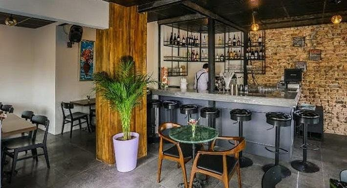 Dizzy Brasserie Bar & Cafe İstanbul image 3