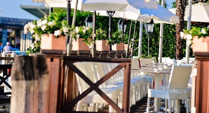 Essentiale Restaurant Lounge Bar Venetië image 2