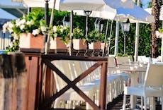 Essentiale Restaurant Lounge Bar
