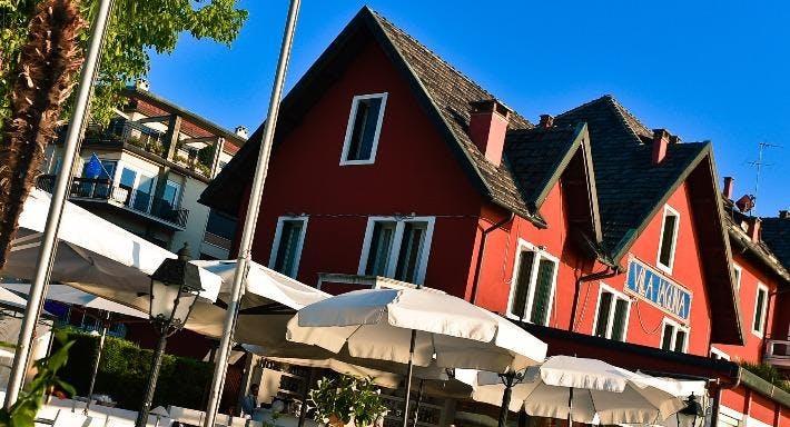 Essentiale Restaurant Lounge Bar Venezia image 3