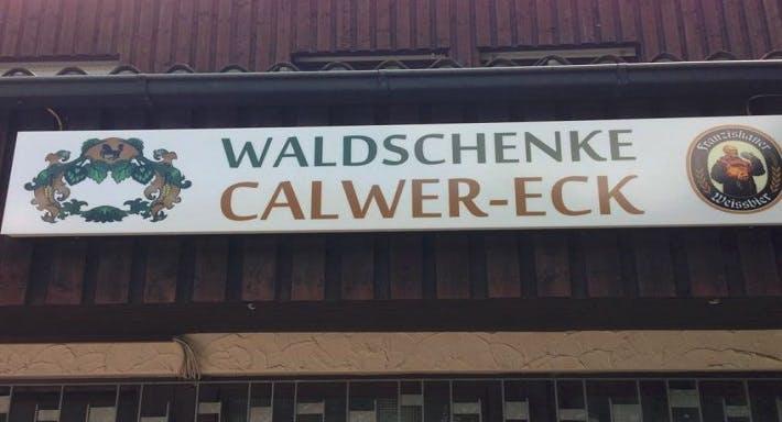 Waldschenke Calwer Eck Stuttgart image 4