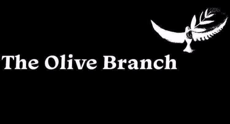 Olive Branch - Hebden Bridge