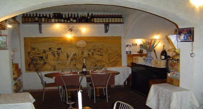 La vecchia Versilia Lido di Camaiore image 1
