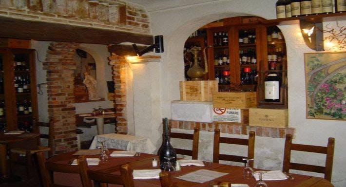 La vecchia Versilia Lido di Camaiore image 2
