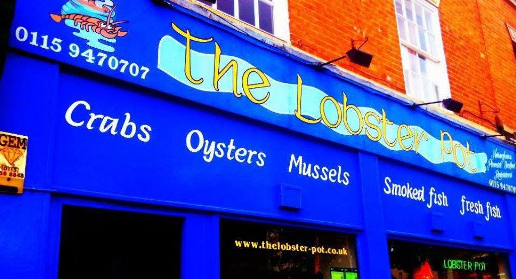 The Lobster Pot - Nottingham Nottingham image 1