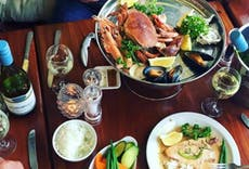 The Lobster Pot - Nottingham