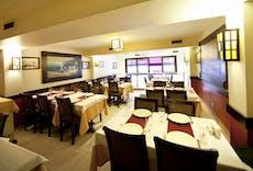 As Pera Restaurant