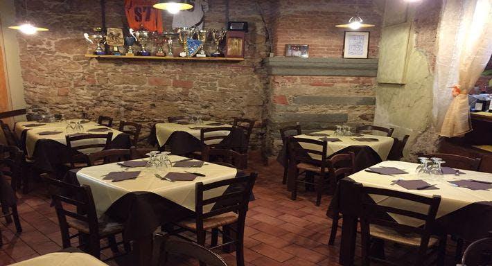 La Vecchia Venezia