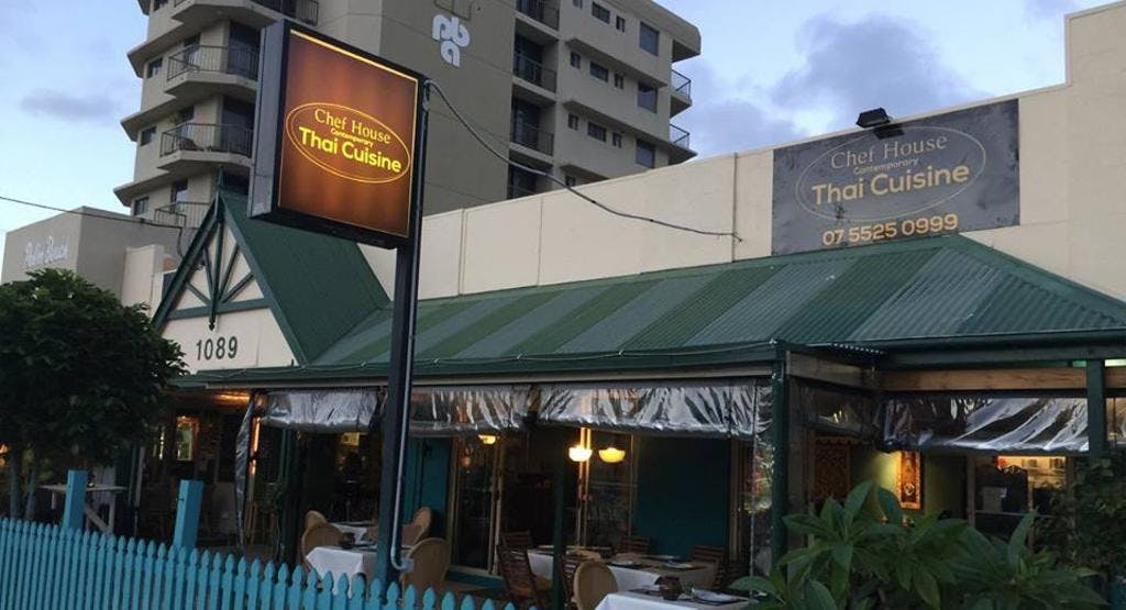Chef House Contemporary Thai Cuisine Gold Coast image 1