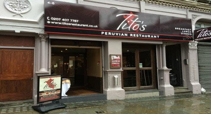 Tito's Peruvian Restaurant