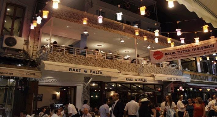 Göksu Balık Evi İstanbul image 2
