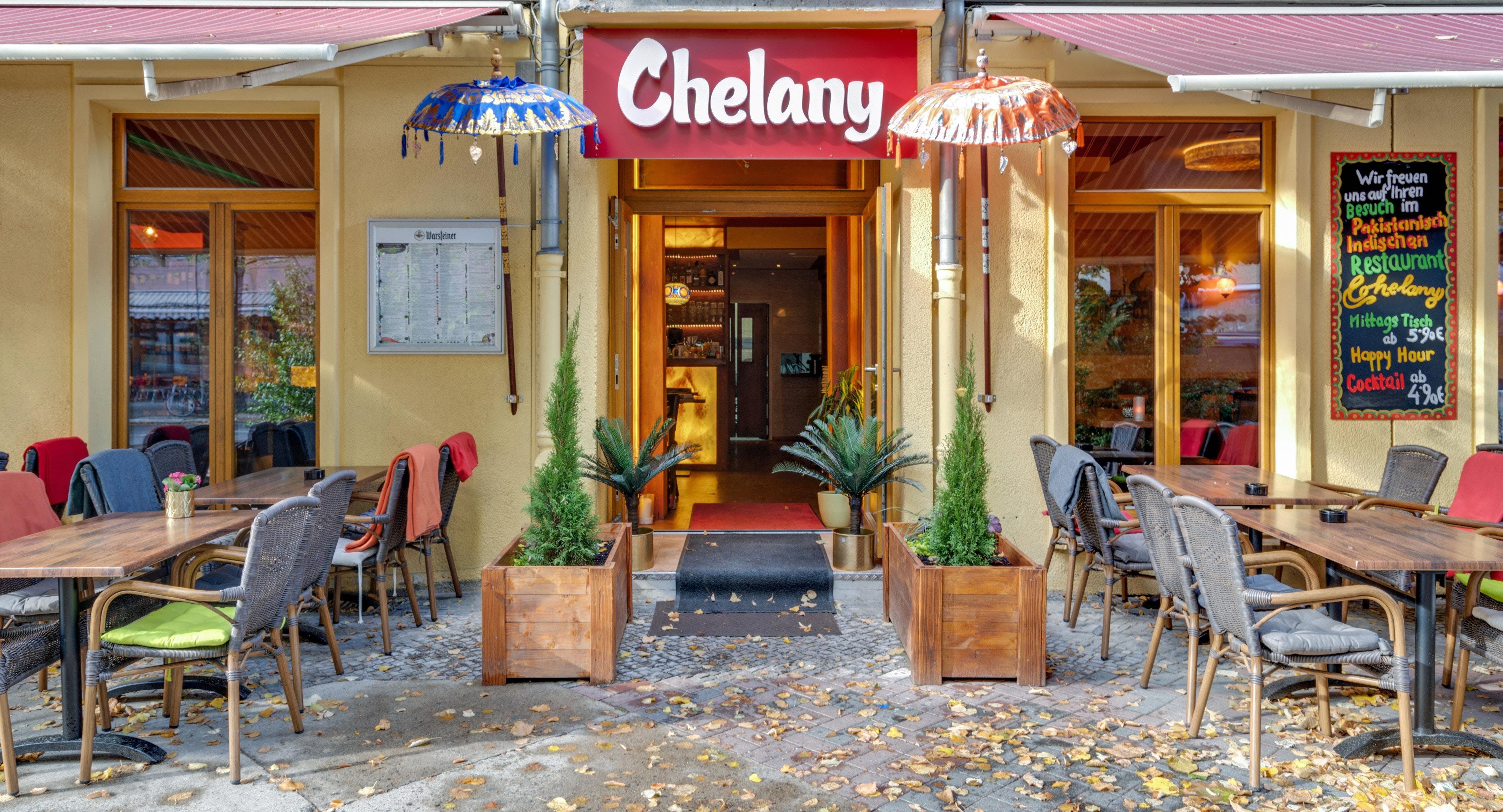 Chelany Mitte