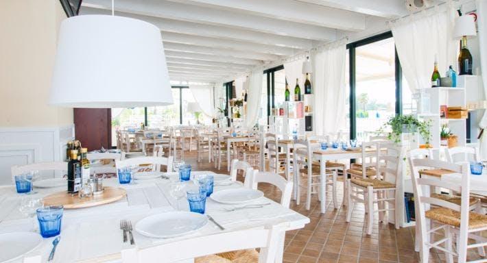 La cucina sul lago - ex laguna Bologna image 3