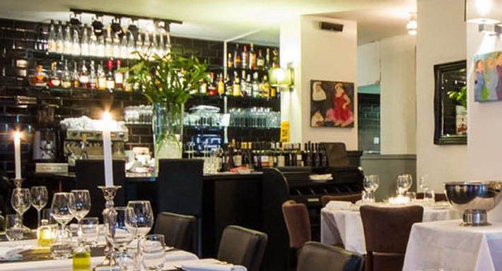 Restaurant Eau de Vie