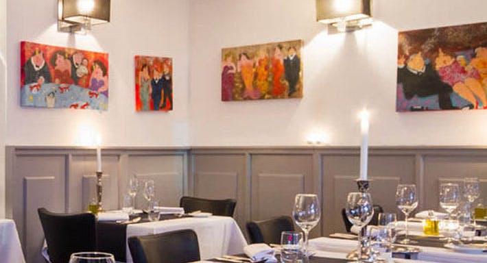 Restaurant Eau de Vie Amsterdam image 2