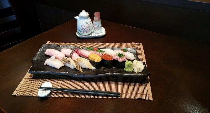 Hanami 花見日本料理 Hong Kong image 3