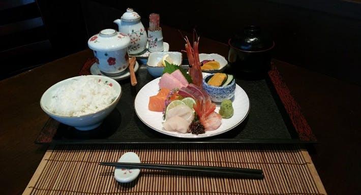 Hanami 花見日本料理 Hong Kong image 1