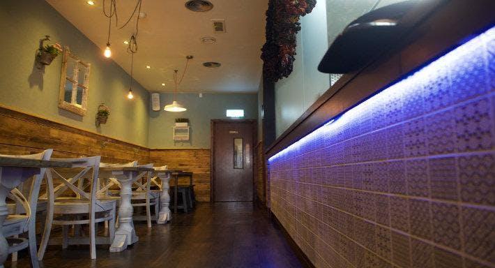 Tapeo Cafe & Tapas London image 3
