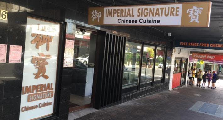 Imperial Signature