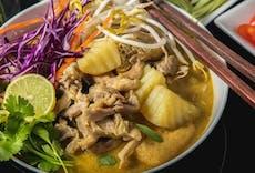 PunThai Restaurant