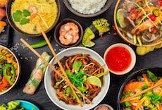 Restaurant Asia in Centrum, Apeldoorn