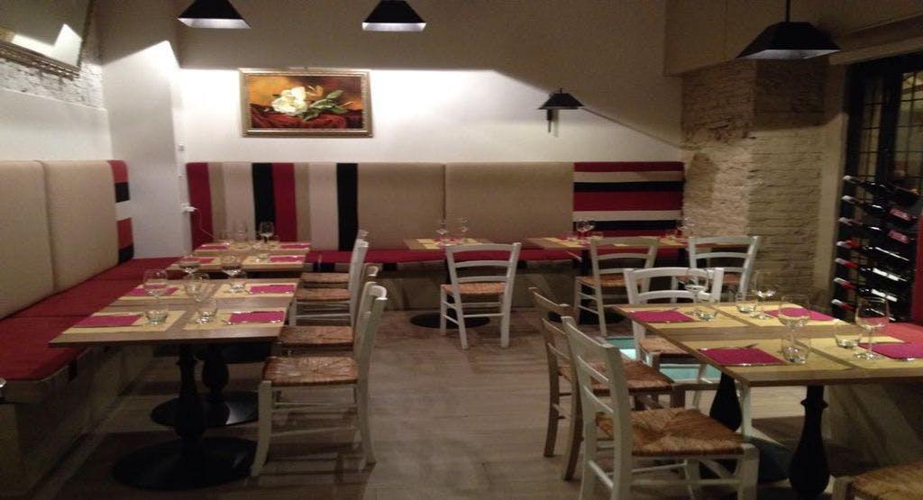 Cuoco & Camicia Roma image 1