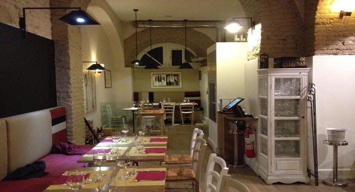 Cuoco & Camicia Roma image 2