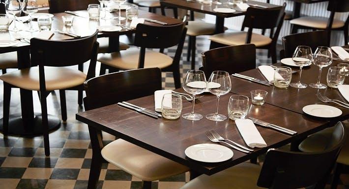 Ravintola Aito Helsinki image 4