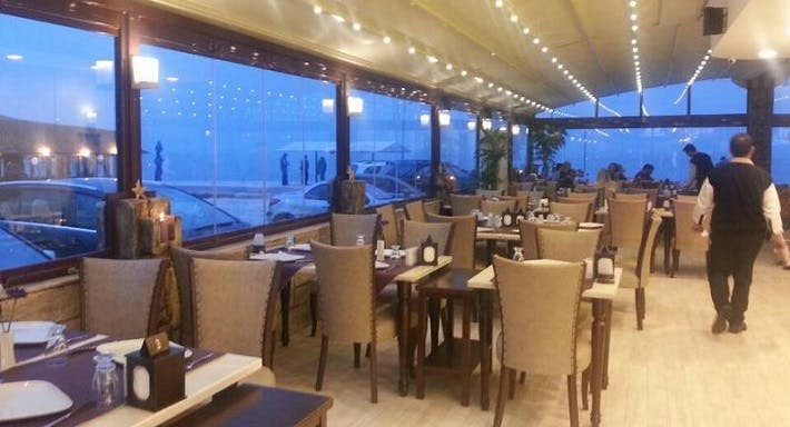 Cumhur Kaptan Restaurant Izmir image 1