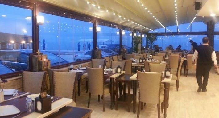 Cumhur Kaptan Restaurant
