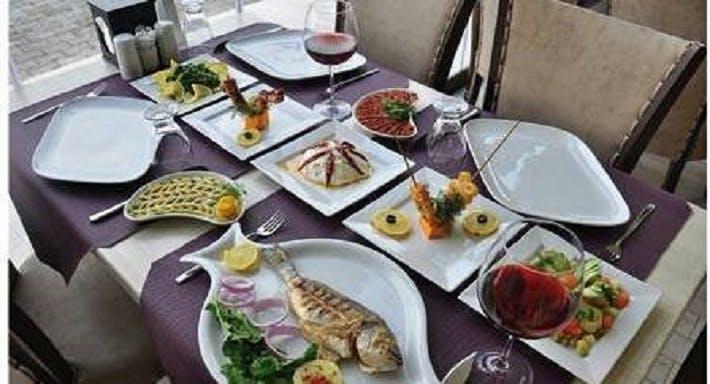 Cumhur Kaptan Restaurant Izmir image 2