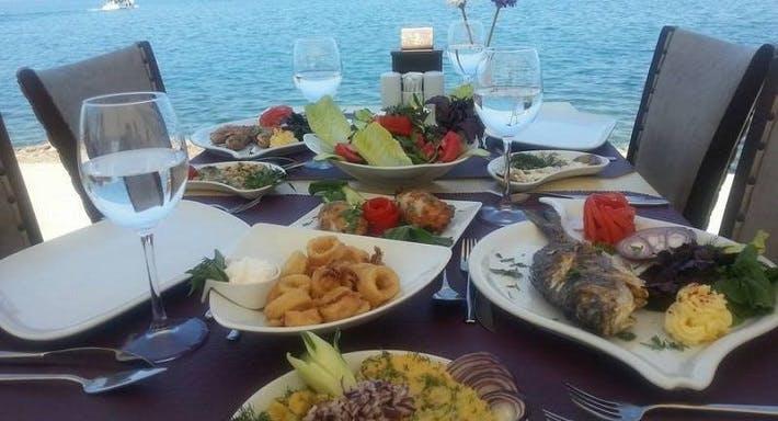 Cumhur Kaptan Restaurant Izmir image 3