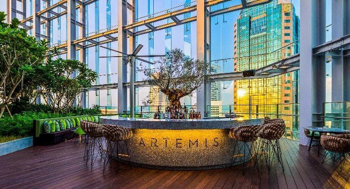 Artemis Grill Singapore image 1